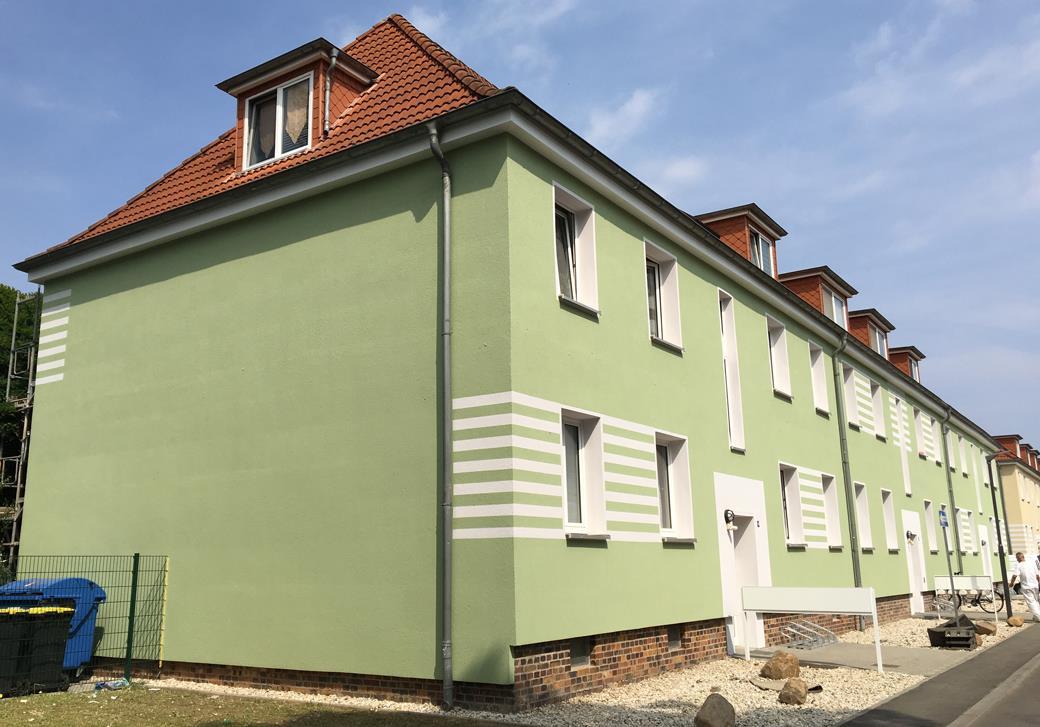 Leuwo Wohnungen In Merseburg Leuwo Leuna Wohnungsgesellschaft Mbh