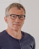 Ralf Hendreich