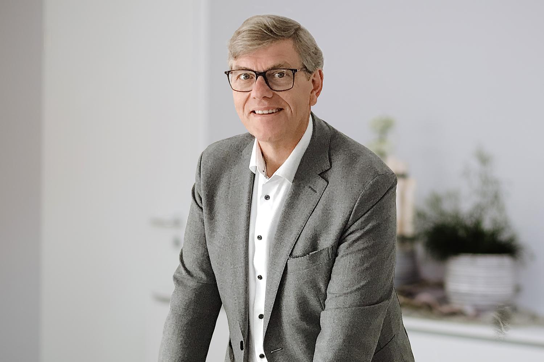 Stefan Hendricks